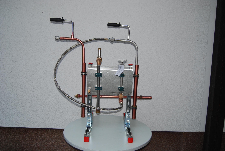 Bild 8. LIN Abfuelleinheit für verfluessigte Gase